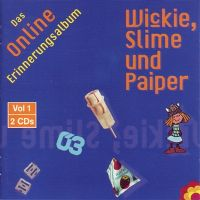 Cover  - Wickie, Slime und Paiper Vol. 1