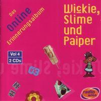 Cover  - Wickie, Slime und Paiper Vol. 4