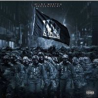 Cover  - Wilde Westen presenteert WW Nation