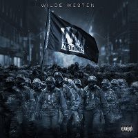 Cover  - Wilde Westen presenteert WW Nation