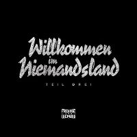Cover  - Willkommen im Niemandsland - Teil Drei