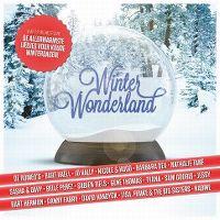 Cover  - Winter Wonderland