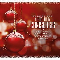 Cover  - Wishing You A Very Merry Christmas