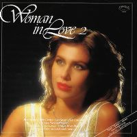 Cover  - Woman In Love 2