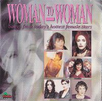 Cover  - Woman To Woman
