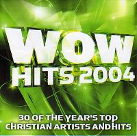 Cover  - WOW Hits 2004