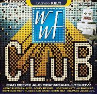 Cover  - WWF Club - Das Beste aus der WDR-Kultshow