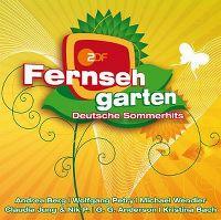 Cover  - ZDF Fernsehgarten - Deutsche Sommerhits
