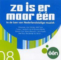 Cover  - Zo is er maar één 2008
