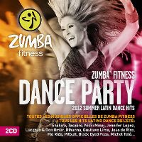 Cover  - Zumba Fitness - Dance Party