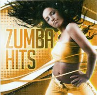 Cover  - Zumba Hits
