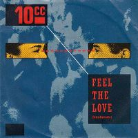 Cover 10cc - Feel The Love (Oomachasaooma)