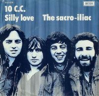 Cover 10cc - Silly Love