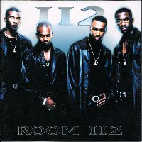 Cover 112 - Room 112