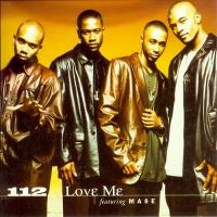 Cover 112 feat. Mase - Love Me