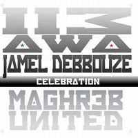 Cover 113 / Awa / Jamel Debbouze - Célébration