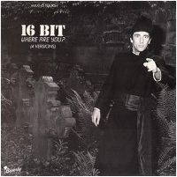 Cover 16 Bit - Where Are You?
