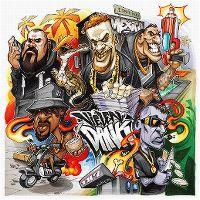 Cover 187 Strassenbande, Bonez MC, Maxwell, LX, Sa4 - Vielen Dank
