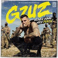 Cover 187 Strassenbande & Gzuz - Keiner kann mich ficken!
