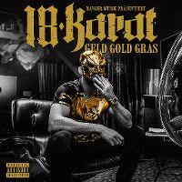 Cover 18 Karat - Geld Gold Gras