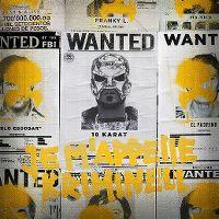 Cover 18 Karat - Je m'appelle kriminell