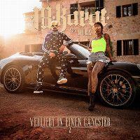 Cover 18 Karat feat. Nura - Verliebt in einen Gangster 2