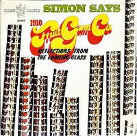 Cover 1910 Fruitgum Co. - Simon Says