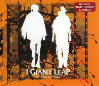 Cover 1 Giant Leap feat. Neneh Cherry & Speech - Braided Hair