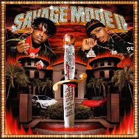 Cover 21 Savage & Metro Boomin - Savage Mode II
