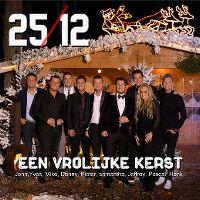 Cover 25/12 - Een vrolijke kerst