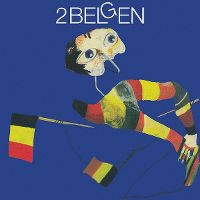 Cover 2 Belgen - 2 Belgen