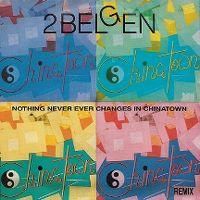 Cover 2 Belgen - Chinatown
