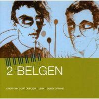 Cover 2 Belgen - Essential