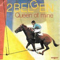 Cover 2 Belgen - Queen Of Mine