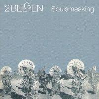 Cover 2 Belgen - Soulsmasking