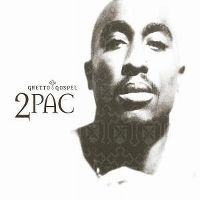 Cover 2 Pac - Ghetto Gospel