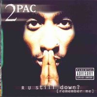 Cover 2 Pac - R U Still Down? (Remember Me)