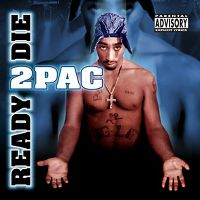 Cover 2 Pac - Ready 2 Die