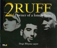 Cover 2 Ruff - Owner Of A Lonely Heart