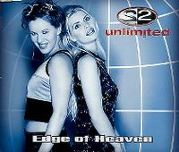 Cover 2 Unlimited - Edge Of Heaven
