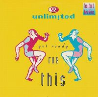 Cover 2 Unlimited - Get Ready For This