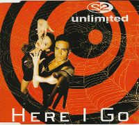 Cover 2 Unlimited - Here I Go