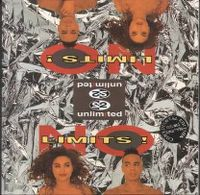 Cover 2 Unlimited - No Limits!