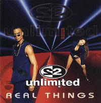 Cover 2 Unlimited - Real Things