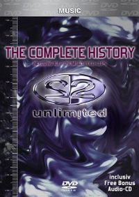Cover 2 Unlimited - The Complete History