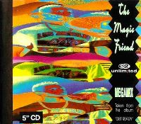 Cover 2 Unlimited - The Magic Friend