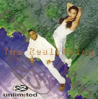 Cover 2 Unlimited - The Real Thing