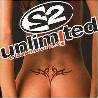 Cover 2 Unlimited - Tribal Dance 2.4