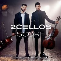 Cover 2Cellos / London Symphony Orchestra - Score