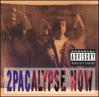 Cover 2Pac - 2pacalypse Now